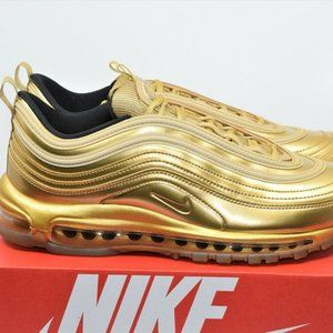 Nike Air Max 97 Olympic Gold CT4556 700